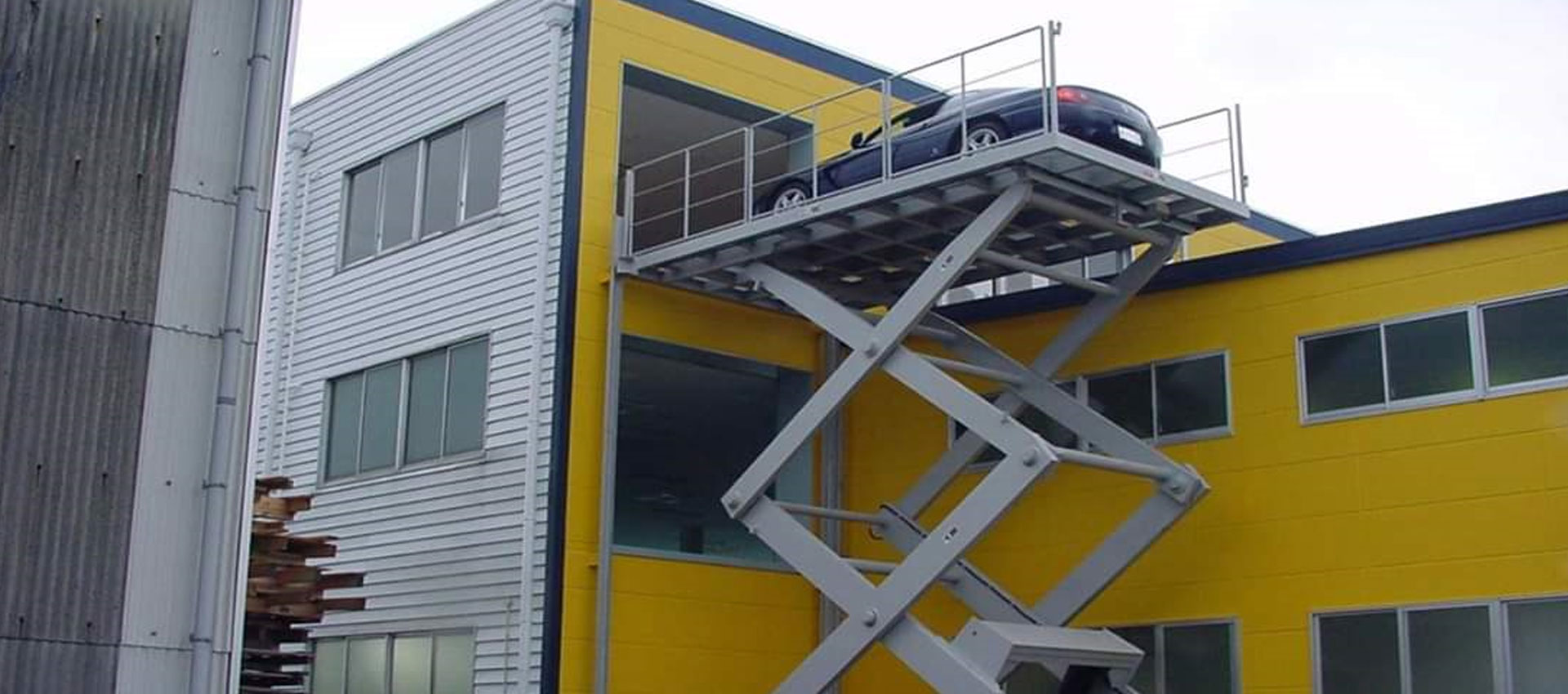 yigit-hidrolik-otopark-lifti